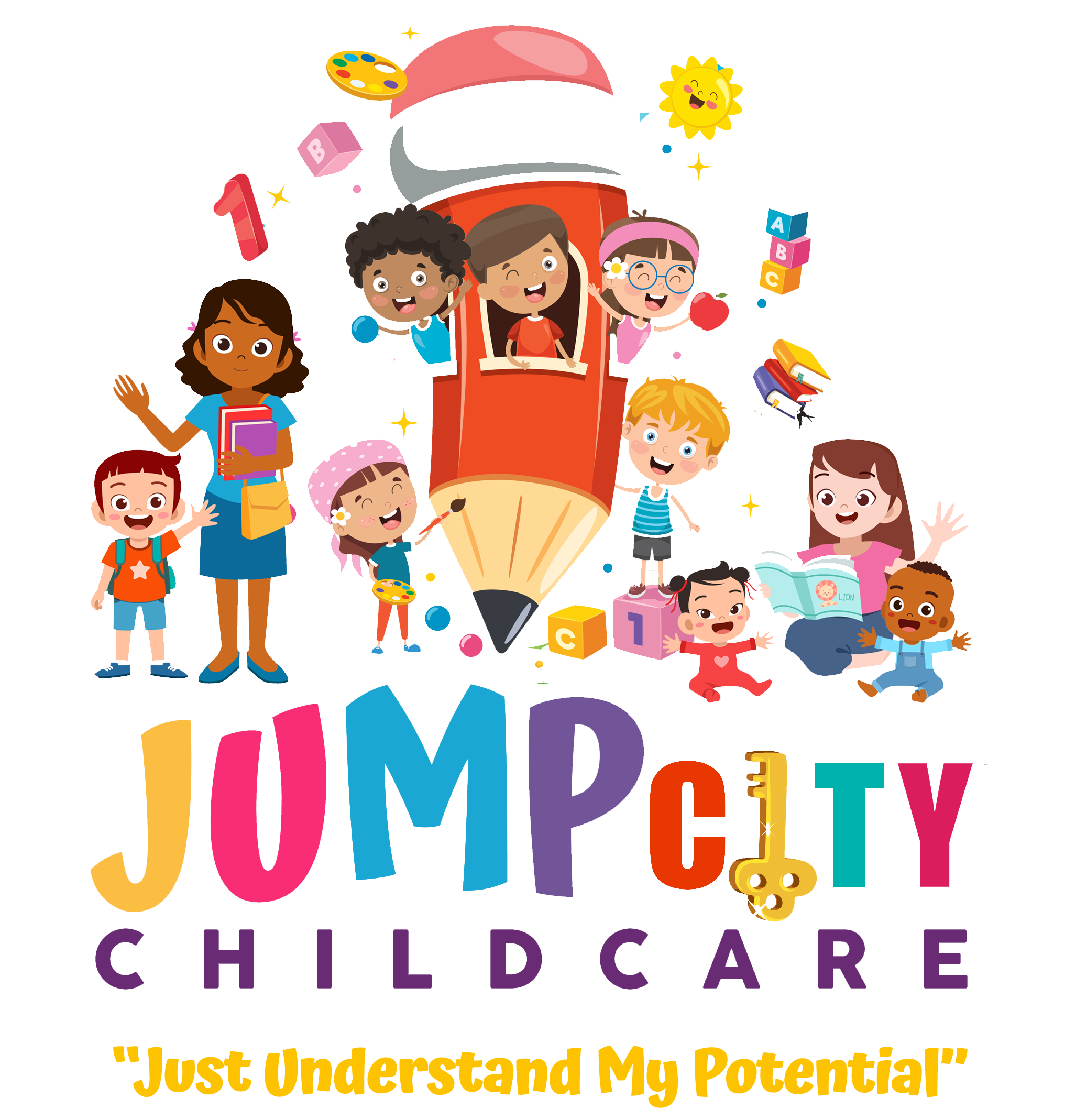 Jumpcity Childcare